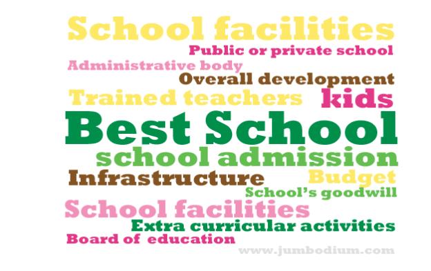 best schools,jumbodium.com,parenting tips,